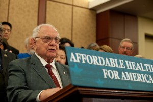 Affordable Care Act v. Roberts Court