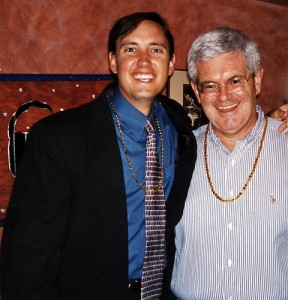 Newt Gingrich to charge $50 for a picture. I can fix this.