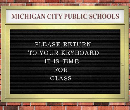 New vote on Michigan cyberschools TODAY – CALL YOUR REPRESENTATIVE