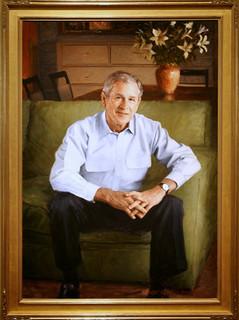 Thank You, George W. Bush