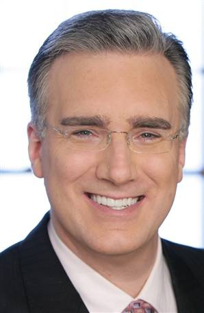 BREAKING: Keith Olbermann to join Fox News