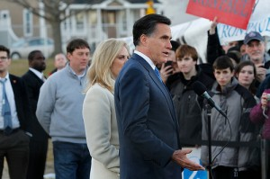Ann Romney: ObamaCare Poster Woman?