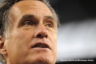Mitt Romney is Exactly What's Wrong with the American Economy