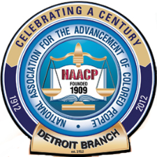 Detroit NAACP celebrates its 100-year anniversary with an impressive 57th Annual Fight For Freedom Fund Dinner