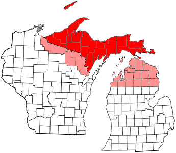 Some in Michigan's Upper Peninsula calling for secession from state due to government overreach