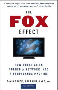 Book recommendation – The Fox Effect