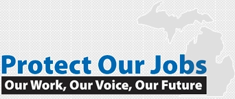 MI Protect Our Jobs collective bargaining ballot proposal proponents submit twice the signatures needed