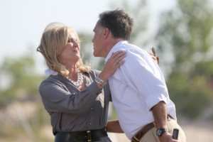 Which is Scarier? What We Know About Mitt Romney, Or What We Don't?