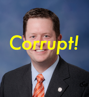 Michigan House Speaker Jase Bolger should resign. NOW. – Updated