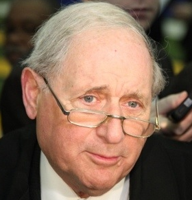 Senator Carl Levin to retire in 2014 — let the political reshuffling begin