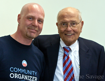 Dean of the House Congressman John Dingell to retire – A tribute with PHOTOS