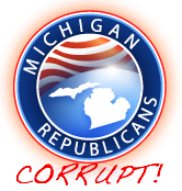 Think electoral vote distribution-related election rigging is over in Michigan? It's not.