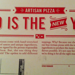 "Bain Capital-owned Domino's Pizza makes a hah-hah rape joke with its new ""NO IS THE NEW YES"" campaign"