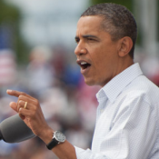 Why President Obama's upcoming economic speeches matter