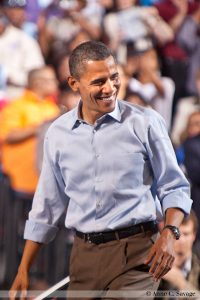 President Obama's Second Term Will Transform America In Favor Of The Middle Class