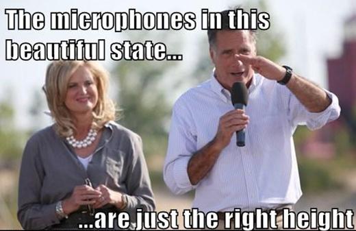 Mitt Romney CAPTION CONTEST results!