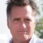 Mitt Romney frown