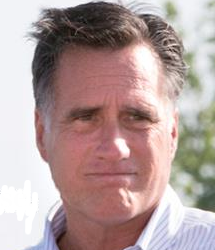 Reality intrudes on Mitt Romney's dream world. So does Nate Silver.