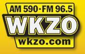 Programming note: I'll be on WKZO radio Saturday 7/21/12 – 7:45 a.m.