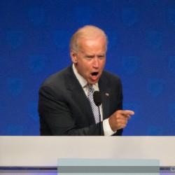 VIDEO: Donald Trump has crossed a line regarding our heroic veterans with PTSD and Joe Biden is PISSED!