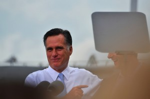 What Mitt Romney Doesn't Want You to Know