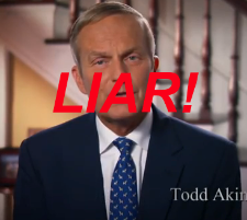 "Congressman Todd Akin says he is sorry for what he said about ""legitimate rape"". So why did he say it?"