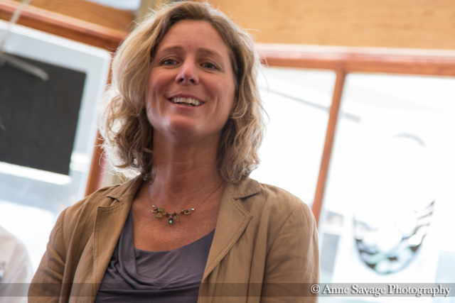 State House member Gretchen Driskell announces candidacy for 7th District Congressional seat in 2016