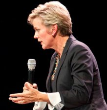 Jennifer Granholm on Paul Ryan the liar