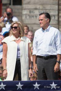 Why Mitt Is More Dangerous Than George W. Bush