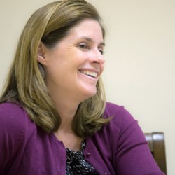 INTERVIEW: Bridget Mary McCormack – A cutting edge campaign for the Michigan Supreme Court