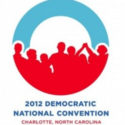 EXCLUSIVE: Interactive PANORAMIC IMAGES from the last night of the Democratic National Convention