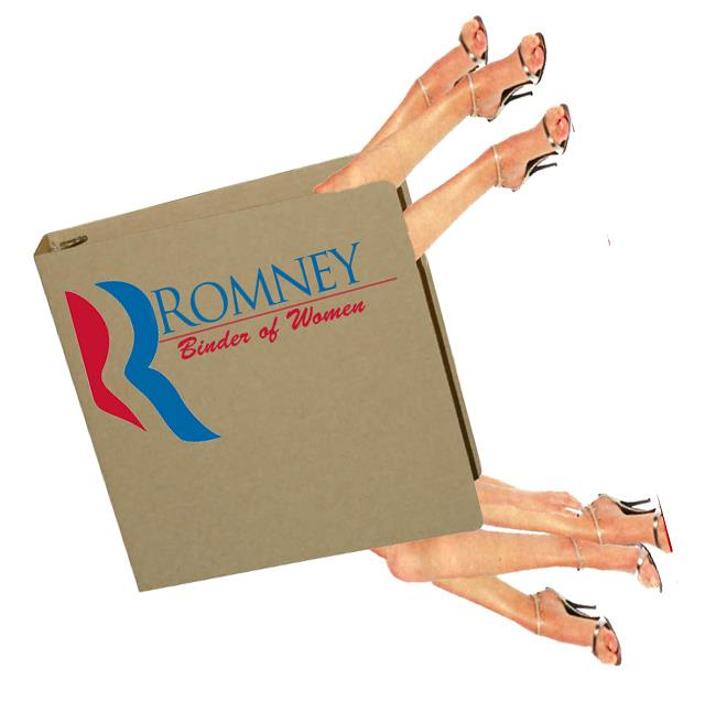 """<h2>Daughter of the Curse of the Living Romneys</h2> It seems like just a couple of days ago I was writing about how the Romney family just can't seem to leave Michigan alone. Okay, <a href=""""http://www.eclectablog.com/2013/03/michigan-cant-seem-to-shake-the-romneys-romney-for-senate-romney-for-emergency-manager.html"""">it <i>WAS</i> just a couple of days ago</a>. At that time, I wrote about how Mitt's older brother Scott, an attorney few have ever heard of and a man with <s>no</s> almost no experience as an elected official <i>[I have been informed that Mr. Romney once sat on the Michigan State University Board of Trustees from 2000-2008]</i>, was pondering running for Senator Carl Levin's seat when he retires next year. Well, two short days later, he has decided NOT to run after all.  But that doesn't mean we won't have a Romney family member to ridicule for running for a national seat with no previous experience whatsoever. Turns out that after Mr. Romney's decision not to run, he reached into the famous Romney Binder Full of Women™ and now his daughter <a href=""""http://www.detroitnews.com/article/20130312/POLITICS03/303120459"""">Ronna Romney McDaniel is """"looking at it""""</a>.  Details after the jump."""