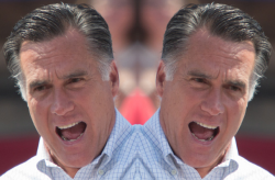 Mitt Romney has now pissed off EVERYONE with his changing positions