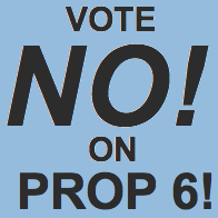 Vote NO! on Michigan Proposal 6 – Don't allow a billionaire to buy a constitutional amendment to protect his bank account
