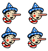 Ruh roh, Raggy. Someone went and checked Romney's crazy jobs claims.