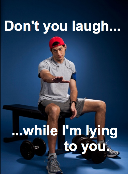 """<h2>Dude totally got Bidened...</h2> The epic performance last night by Vice President Joe Biden is destined to go down in history as one of the finest debate showings ever. Three things conspired against Congressman Paul Ryan: the truth, a debate opponent well prepared with facts and a 'tude, and a debate moderator that was skilled and educated enough not to put up with any bullshit. This perfect storm left Ryan flopping on the beach like a fish, mouth gawping for air, completely knocked out of his zone.  It's not easy to debate someone who tells lie after lie after lie. You risk spending your entire time refuting the lies without ever getting your own message out. Last night, Joe Biden taught us how to do it. He started out grinning whenever Ryan lied. By the end, he was openly laughing and, in what was almost like a live-tweeting of his own debate, responded in the background to each lie that rolled out of Ryan's mouth with a refutation so that, when it was his own turn, he could actually deliver his message.  <img src=""""http://www.eclectablog.com/wp-content/uploads/2012/10/RyanMeme1.png"""" width=300>  Much more after the jump."""