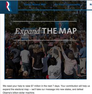 Did Mitt Romney Just Surrender Ohio?
