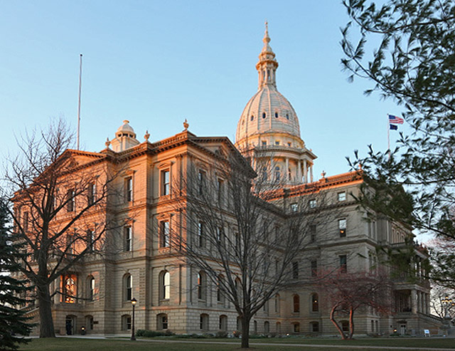 "EVENT/ACTION: Michigan United's ""Capitol Day"" and ""Billionaire's Ball"" – Tuesday, Sept. 30, 2014 (UPDATED)"