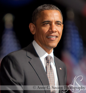 Eclectablog's Person of The Year: Barack Obama