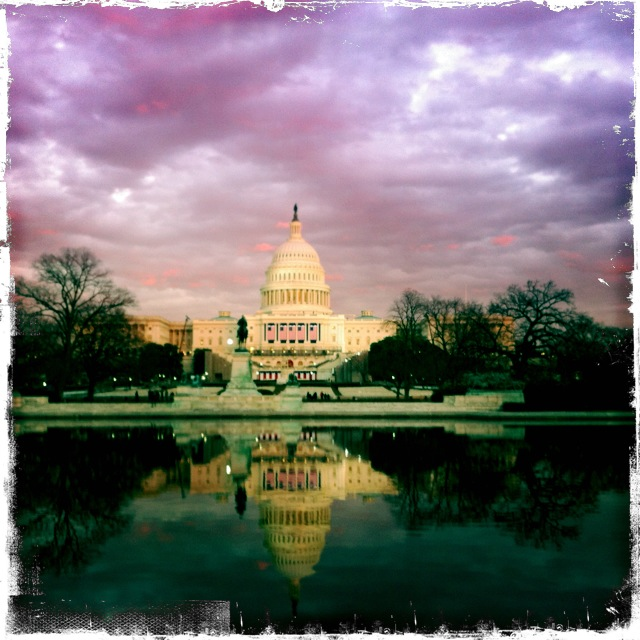 GUEST POST: Congressional Republicans begin to move toward sanity on climate change with The Gibson Resolution