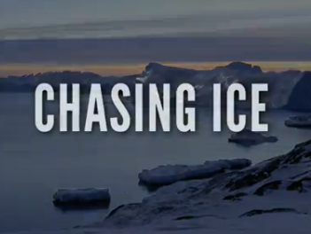 """Only 6% of scientists call themselves Republicans. Watch """"Chasing Ice"""" and you'll know why."""