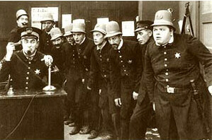 Tea Party members of Congress: The New Keystone Kops?