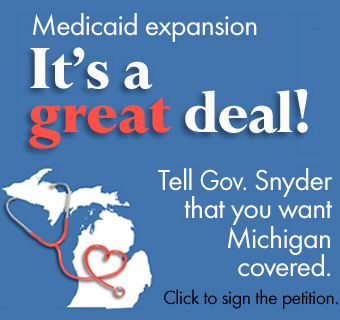 <h2>C'mon, Governor Snyder, do the right thing</h2>