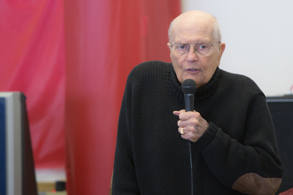 Congressman John Dingell hosts public forum on Restoring Confidence in our Democracy TOMORROW in Ann Arbor