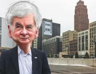 """Who is the world's """"Most Disappointing Leader""""? Cast your vote NOW! Michigan Gov. Rick Snyder is in first place."""