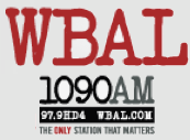 Programming note: Eclectablog on WBAL in Baltimore TONIGHT at 10:30 ET