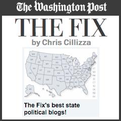 "Eclectablog earns Washington Post's ""Best State Blog"" title"