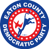Programming Note: I'll be at the Eaton County Democratic Party general membership meeting THURSDAY, April 11
