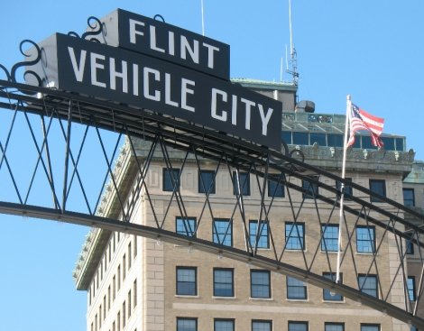 With Flint's primary election an utter catastrophe, who is to blame? Emergency Manager? His appointed City Admin? Who?