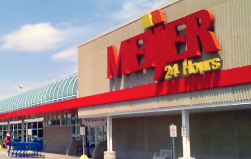 NOTE  This post has been updated HERE  Meijer. Multibillion dollar Meijer  Inc  finds another way to screw